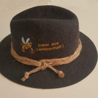 """Imkerhut"""