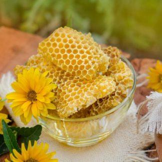 Honig und Propolis Pflegeprodukte